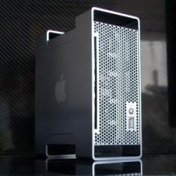 Crazy new Mac Mini Pro computer mod