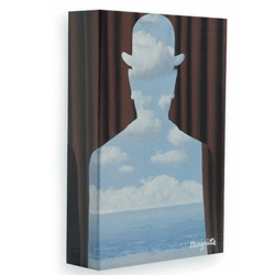 Magritte by Pierre Sterckx ~ Assouline edition on the master surrealist.