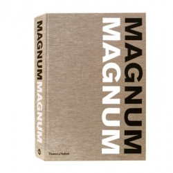 For all those familiar with Magnum Photo's, this book titled 'Magnum Magnum' is a celebration of 60 years of photography and photojournalism, since it's formation in 1947.
