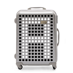 My Dot Drops ~ Customizable luggage by Jump and Artoyz.