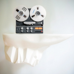 Console by manifeste.