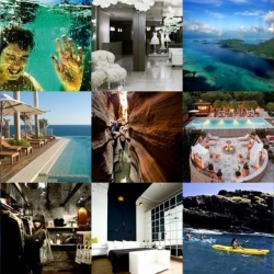 Get inspired for your next escape with our weekly roundup from NotVentures.
