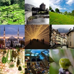 This week's NotVentures roundup is full of travel inspiration from around the world. Do you fancy at trip to the cloud forest, Istanbul or the French alps?