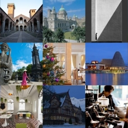 This week's roundup from NotVentures includes last minute Asian getaways, luxury in Switzerland, Christmas in London's Goring and more.