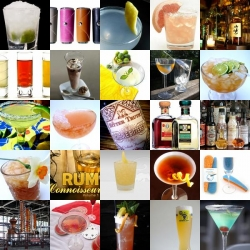 Some luscious looking recent delights from Liqurious.com. You won't want to miss out on these drinks.
