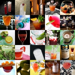 Another week of tasty drinks over at Liqurious.