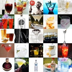 There are plenty of drinks to whet your appetite over at Liqurious. Here are just a few selections to get you started.