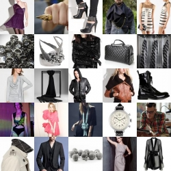 With a collection of sleek and stylish fashion finds, it has to be Notcouture.