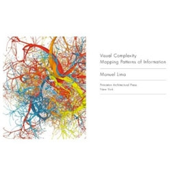 Manuel Lima's new book, Visual Complexity: Mapping Patterns of Information.
