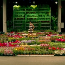 Marimekko's Flower Market Show for Spring/Summer 2011 collection. Watch the video !