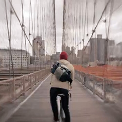 To promote the Brooklyn Brewery and Slow Food USA's MASH tour, filmmakers Landon Van Soest and Paul Trillo, created a stop motion tour of the borough using over 3000 still photos in under 60 seconds.