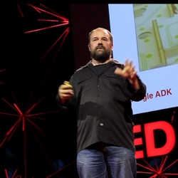 Massimo Banzi, the creator of Arduino, shares a behind the scenes experience into what speaking at TED Global is like. (From what you get in gift bags, to where you can stand, to the hotel room and more!)
