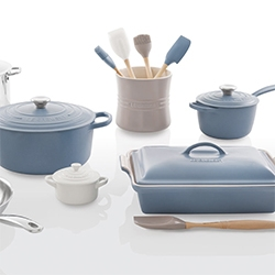 Le Creuset goes MATTE on April 1st ~ hope it's not an april fools joke...