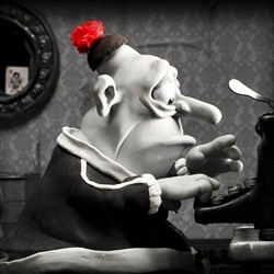 "Academy Award winning director Adam Elliot's new animated film feature, ""Mary and Max"" will debut as the first film shown at Sundance 2009..."