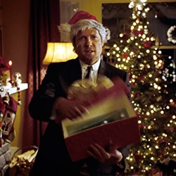 12 Days of Mayhem! Allstates' awesome character Mayhem updates the holiday classic with... well, you'll see in the ad!