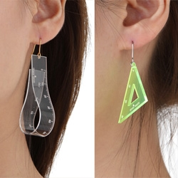 Measuring collection of jewelry by Aquvii