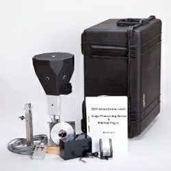 DIY Streetview ~ DIY-streetview Camera, Image Processing Server, Google custom streetview player, Support. Optionally both a car mount and a backpack are available.