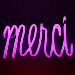 Merci is the new Parisian store. Opened in april 2009, it's been a real event in the french capital. [Editor's Note: it looks adorable!]