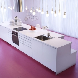 METOD is the new system of Kitchen by IKEA...