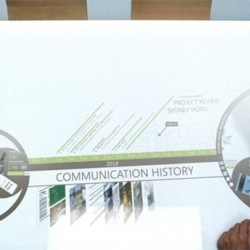 Future Vision on 2019, a great video of augmented reality by Microsoft.