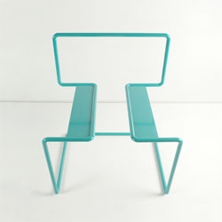 The Mino Chair by mixcv.