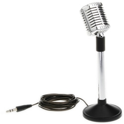 Ooooh this looks like such a fun mic to use with your comp, almost makes me want to do notcot audio?