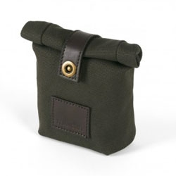 Ian the camera case from Millican.