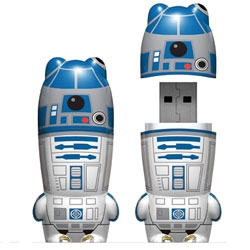 Mimobots Star Wars series - the final character announced! Now we just have to sit back and wait patiently for their release in January...