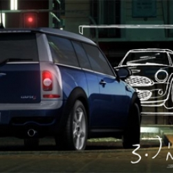 THE OTHER MINI. MINI clubman has just been announced [Editor's Note: its so not very mini]