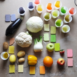 Food and Design: a report by Dezeen for Scholtès.