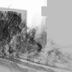 ScanLAB Projects have been investigating the capture of mists with a 3D laser scanner. Here are the remarkable results !