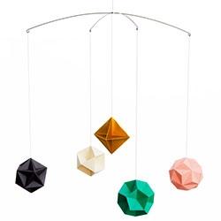Themis Prism Designed by Clara von Zweigbergk for Artecnica