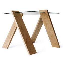 Freelance designer Zbigniew Strzebonski creates some awesomely modern pieces under the name MODESTWORK.