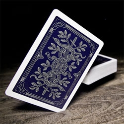 Theory 11's beautiful Monarch playing cards.