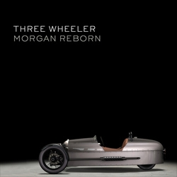 The Morgan Motor Company are about to bring back the legendary Morgan Threewheeler. The 2011 Threewheeler is a fusion of modern technology into a classic design.
