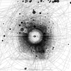 """""""Mouse maps"""" show the movement of computer users as they carry out various tasks"""