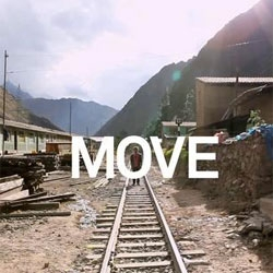 3 guys, 44 days, 11 countries, 18 flights, 38 thousand miles, an exploding volcano, 2 cameras and almost a terabyte of footage. MOVE by Rick Mereki, Tim White and Andrew Lees.