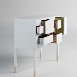 Pudelskern exhibits at Mint during London Design Festival.