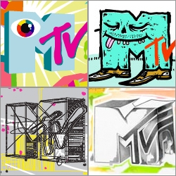 """This project is called MTV Hats (Header Art Treatments), and we plan to wear many of them."""