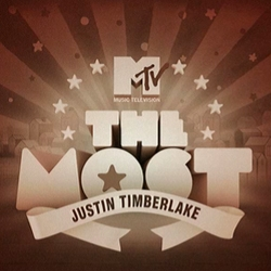 "Nice animated and funny identity created by Mutado creative studio for MTV's new  show called Mtv ""The Most"""