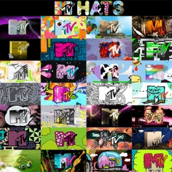 Calling all artists we want YOUR MTV. This project is called MTV Hats (Header Art Treatments), and we at MTV.com plan to wear many of them. 