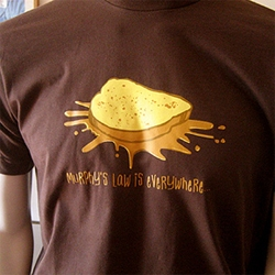for ze fans.  this shirt may be an open faced sandwich...but if you mail a shirt to a buddy at your antipode, you'll make the world a better place.  oh yea, and monkeyzen = sweet.
