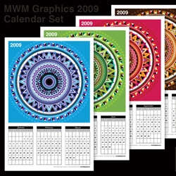 "MWM Graphics presents ""Cycles"