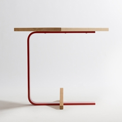 Beautiful furniture design by Sydney based Henry Pilcher. Henry's designs draw inspiration from design history and material experimentation to create products that celebrate a marriage of craft and industrial technology.