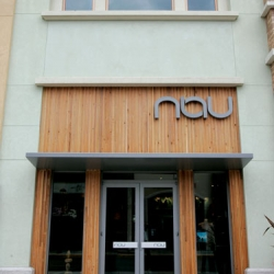As if things couldn't get worse in the world - one of my favorite clothings companies is closing its doors. Goodbye for Nau.