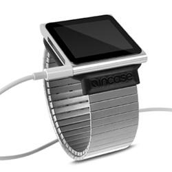 Incase's Flex Wristband for iPod Nano 6G
