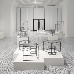 Later this month, Nendo will open a solo show at the National Taiwan Craft Research and Development Institute.
