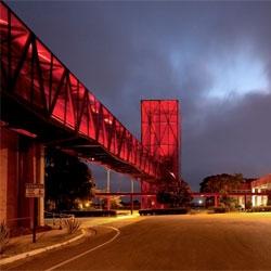Nestle Museum, Sao Paolo by Metro Arquitetos.