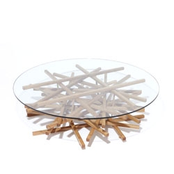 Nest Coffee Table from MacMaster Design.