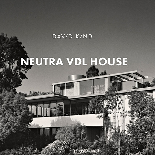 A unique look at the Neutra VDL house in Silverlake through this new David Kind lookbook.